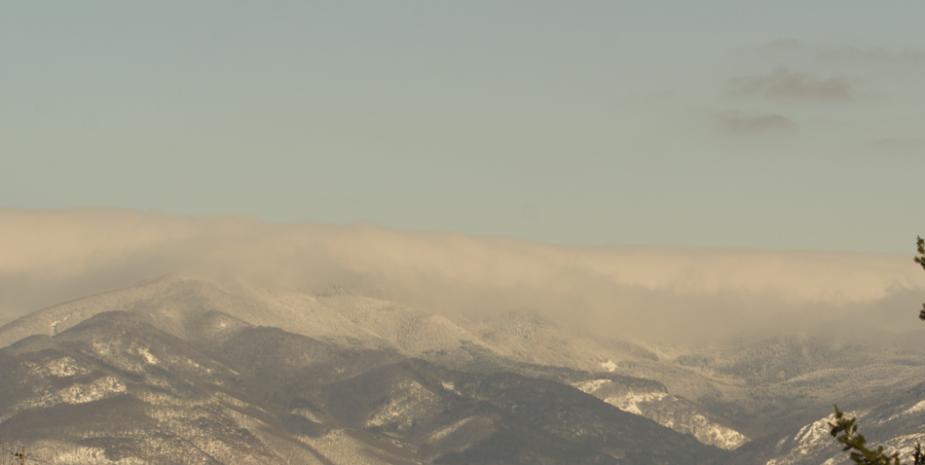 monti di La Verna
