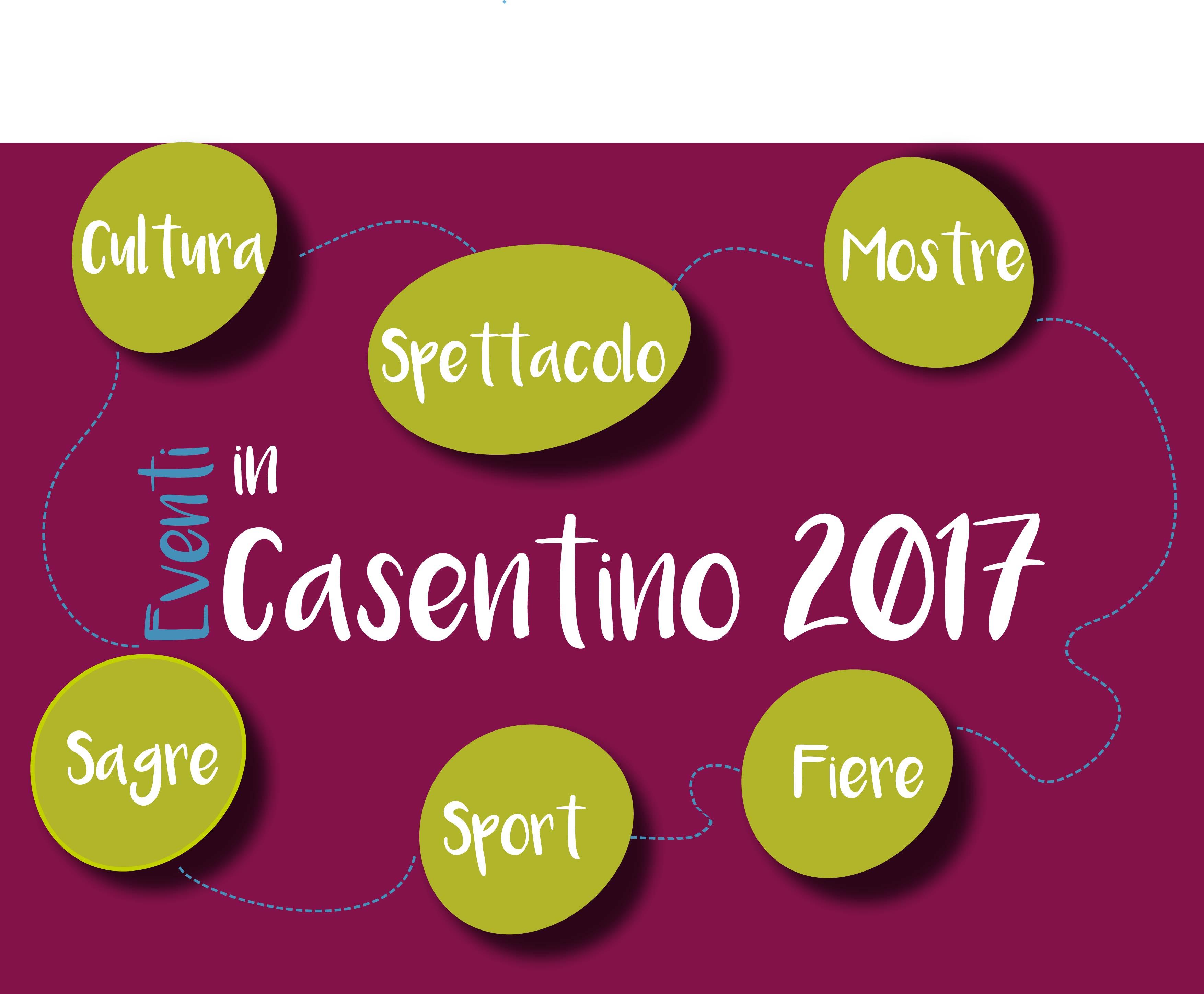 Fiera Erba Calendario.Calendario Eventi In Casentino B B Vista Casentino